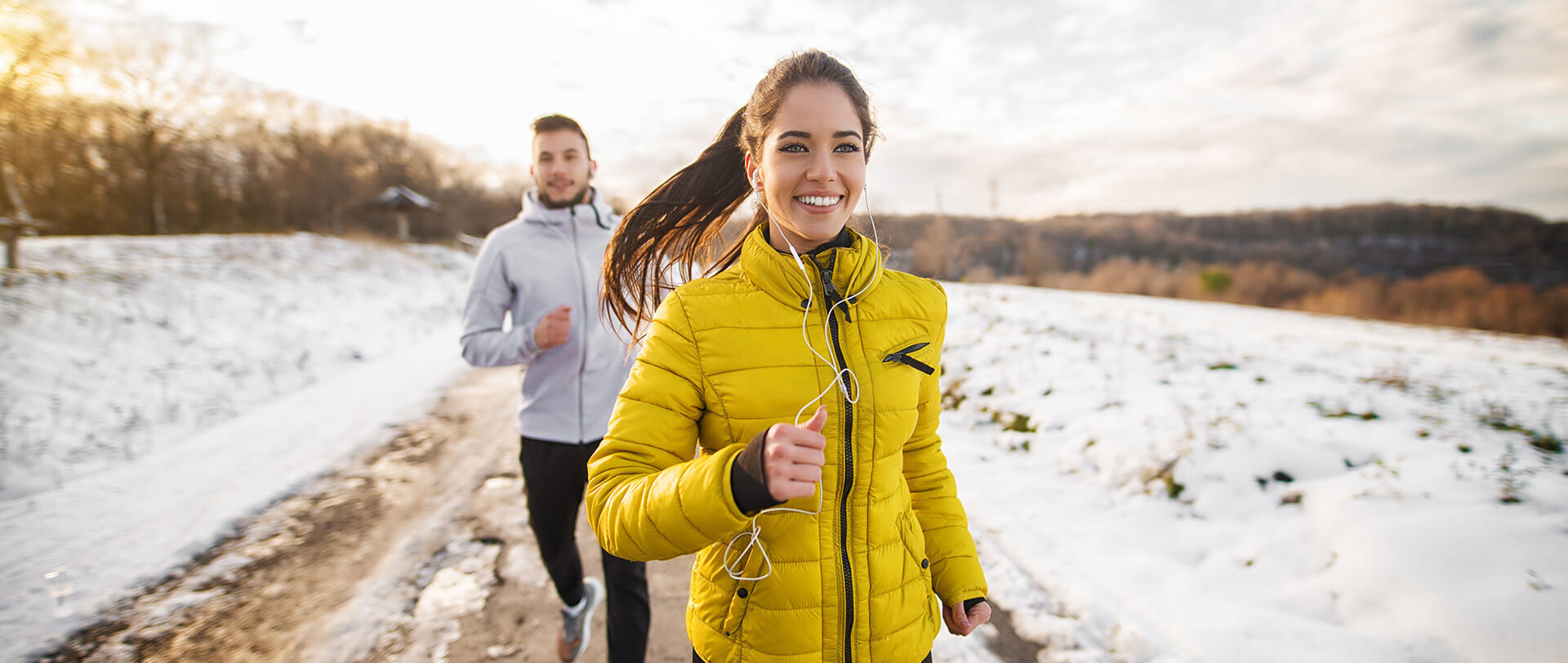 Creating a Winter Workout advise