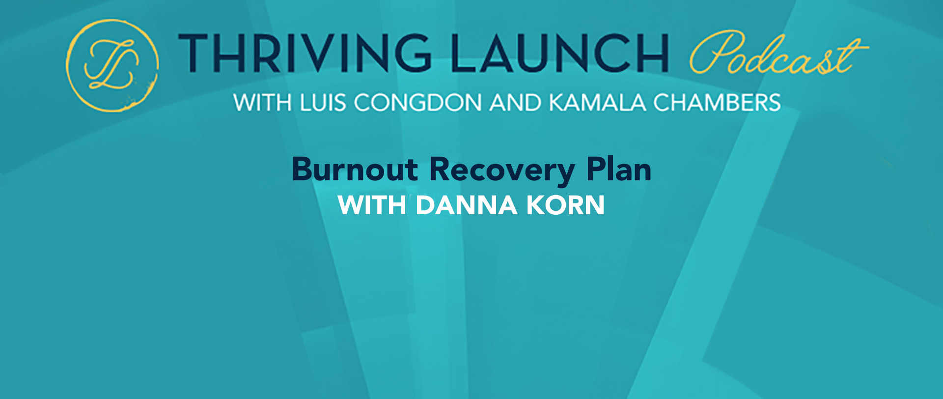 Thriving Launch - Burnout Recovery